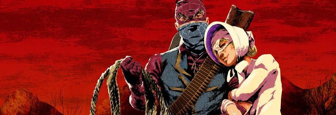 Rockstar Games подала заявку на классификацию рейтинга неизвестной игры в Австралии