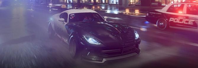 Gamescom 2019: Список автомобилей Need for Speed: Heat