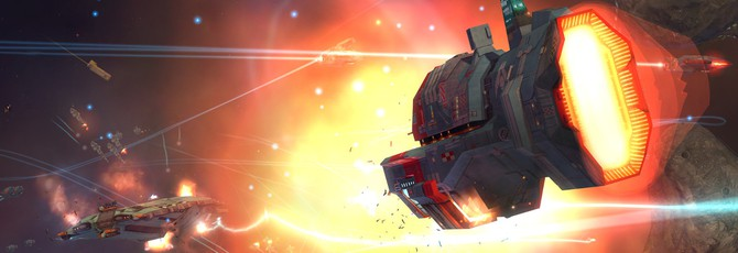 Gearbox готовит особый анонс к юбилею Homeworld