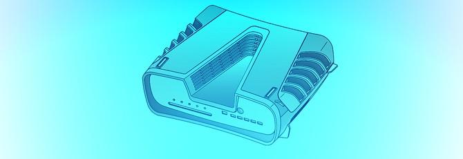 Новый патент Sony изображает то ли PS5, то ли что-то совсем другое, но определенно странное