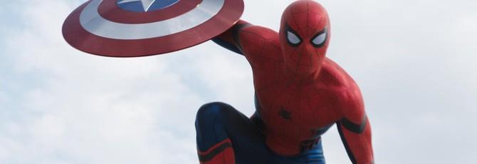 """Кевин Файги не будет продюсировать фильмы про """"Человека-паука"""""""