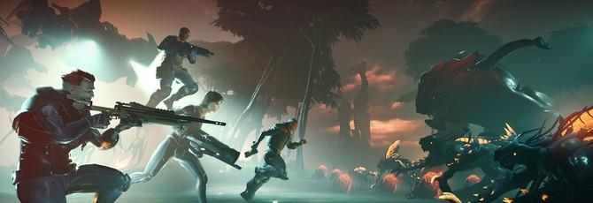 Стартовал ранний доступ The Cycle — игру можно скачать в Epic Games Store