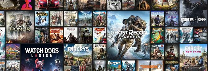 В Uplay началась распродажа, приуроченная к gamescom 2019