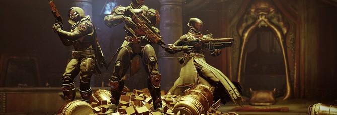 Bungie начала перенос учетных записей Destiny 2 из Battle.net в Steam