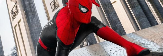 Sony: Disney сама приняла решение о разрыве отношений по Человеку-пауку