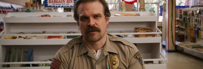 """Netflix показал некоторые пасхалки в третьем сезоне """"Очень странных дел"""""""