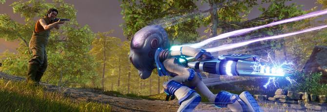 Gamescom 2019: вторжение на Землю в геймплее ремейка Destroy All Humans