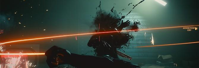 5 геймплейных скриншотов Cyberpunk 2077 с демо на gamescom 2019