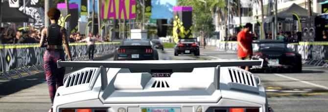 Открытый мир, команды и другие важные детали Need for Speed: Heat