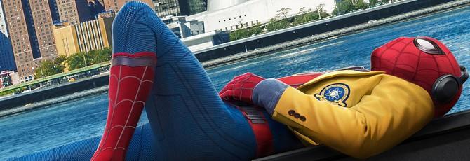 Sony Pictures была атакована армией ботов после срыва сделки с Disney по Человеку-пауку