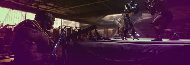 От полиции в Cyberpunk 2077 проще убежать, чем бороться с ней