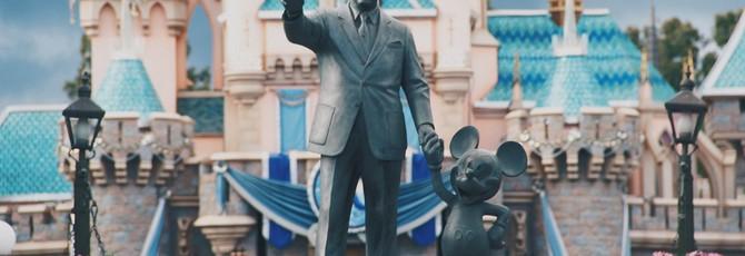Трейлер документального сериала, посвященного сотрудникам Disney