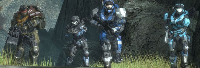 Час кооперативного режима Halo Reach на PC