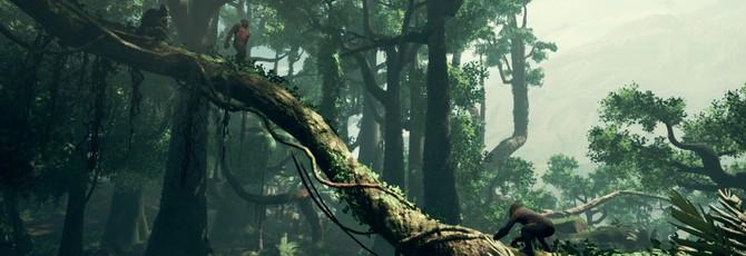 Релизный трейлер Ancestors: The Humankind Odyssey