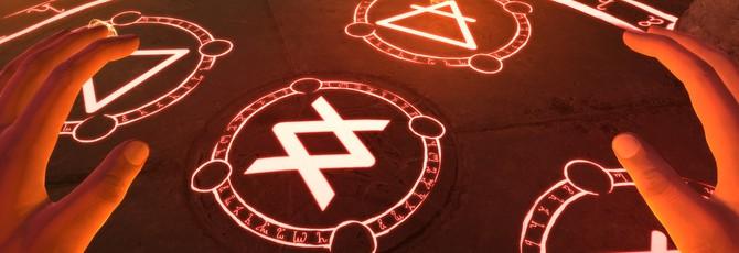 В кооперативной Exorcise the Demons друзья проведут вас через мистические ритуалы