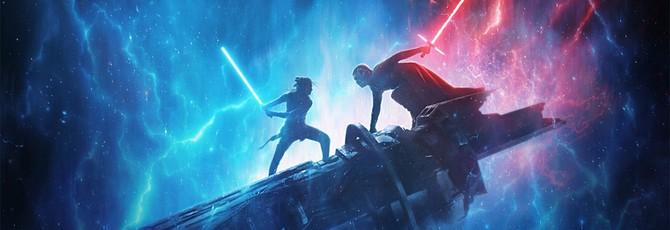 """D23: Новый постер """"Звездных Войн"""" и """"Черная Пантера 2"""" в мае 2022 года"""