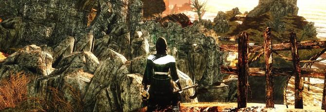 Энтузиаст выпустил комплект текстур высокого разрешения для Dark Souls 2