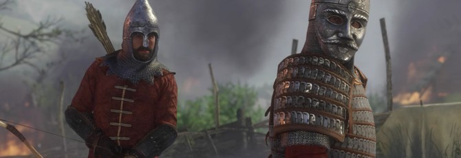 Kingdom Come: Deliverance получит инструментарий для моддинга