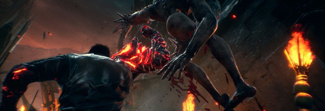 Gamescom 2019: 11 минут геймплея экшена Devil's Hunt