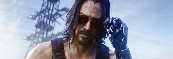 Майк Пондсмит не верил, что Киану Ривз будет играть в Cyberpunk 2077