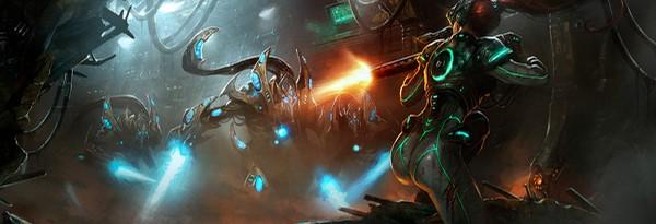 1.1 миллион проданных копий StarCraft II: Heart of the Swarm за первые два дня