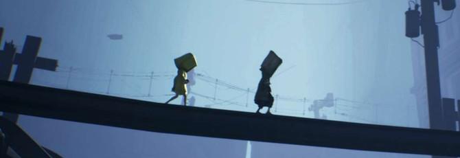 Разработчики Little Nightmares 2 исправят недостатки оригинала