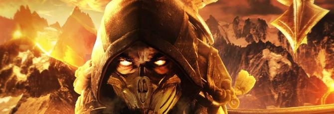 UK-чарт: Mortal Kombat 11 и The Division 2 снова в десятке
