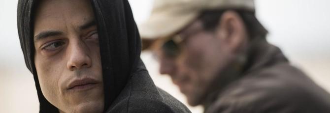 """Трейлер четвертого сезона """"Мистера робота"""", премьера 6 октября"""