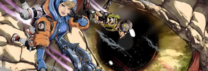 Утечка по Apex Legends: Физическое издание, герой-хакер и оружие из Titanfall