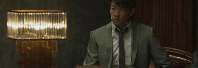 """New Line назвала актеров на роли Шанг Цунга и Скорпиона для новой """"Смертельной битвы"""""""