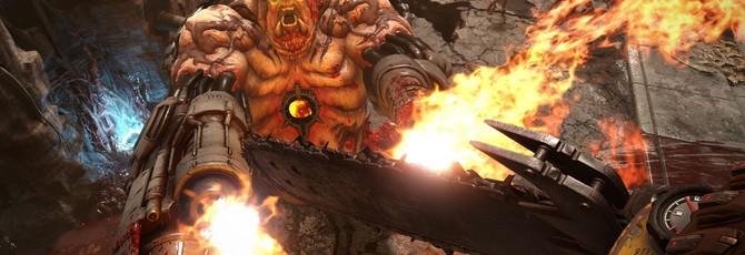 Gamescom 2019: Впечатления от 60 минут DOOM Eternal