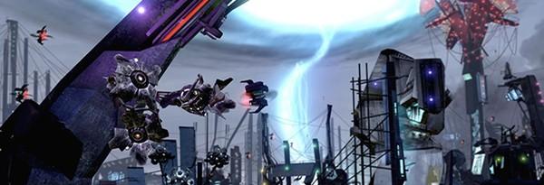 """Sunday Science: летающий робот с """"когтями"""""""