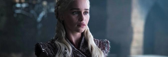 """Фанат узнал у HBO, сколько будет стоить лицензия для его анимационной версии двух финальных сезонов """"Игры престолов"""""""