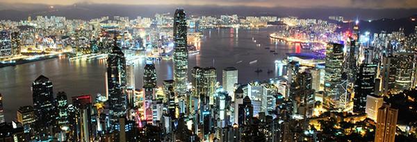 Sunday Science: Гонконг планирует построить подземные дата-центры