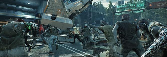 Отстрел киберзомби и трассировка лучей в новом геймплее Synced: Off-Planet