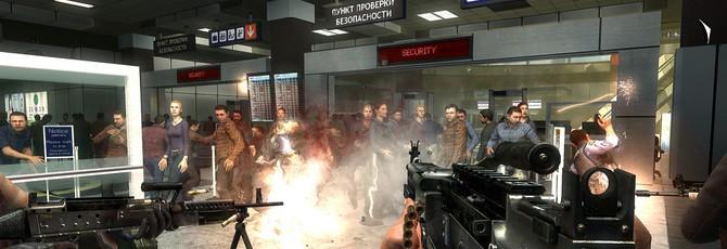 """Миссия """"Ни слова по-русски"""" в Modern Warfare 2 разделила Infinity Ward на два лагеря"""