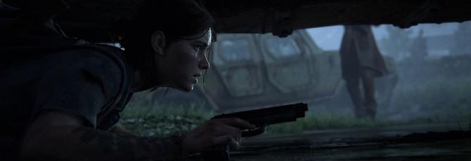 Сотрудникам GameStop показали отрывок геймплея The Last of Us 2