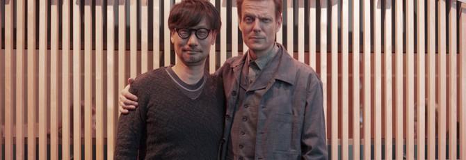 Игроки нашли в Control камео Хидео Кодзимы