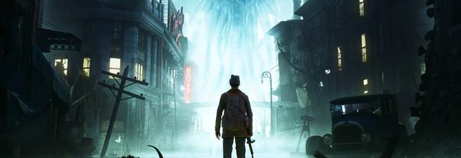 Первый геймплей и особенности The Sinking City для Switch