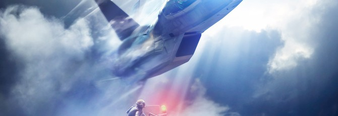 Трейлер сюжетных дополнений Ace Combat 7: Skies Unknown