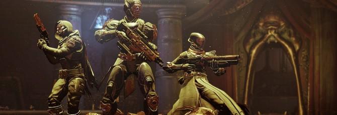 Разработчики Destiny 2 анонсировали сезонный пропуск и рассказали про осеннее дополнение