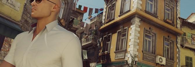 Hitman и We Were Here возглавили сентябрьскую подборку Xbox Live Gold