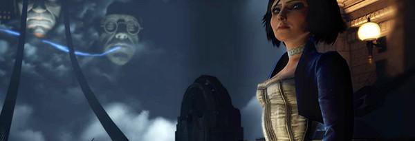 Обзор BioShock Infinite: 9/10