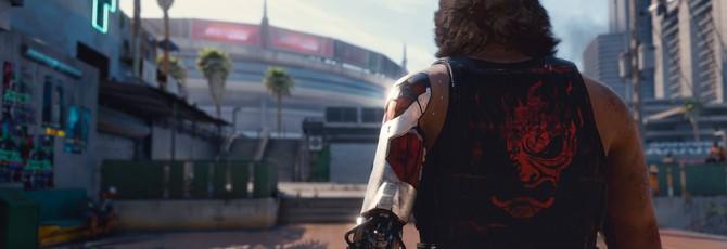 15 минут нового геймплея Cyberpunk 2077