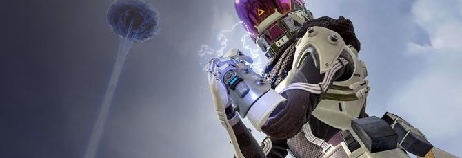 Respawn анонсировала сентябрьский ивент Voidwalker в Apex Legends