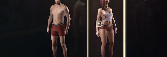 Новые детали Cyberpunk 2077: Любимые шмотки, сторонние квесты, прохождение без убийств и другое