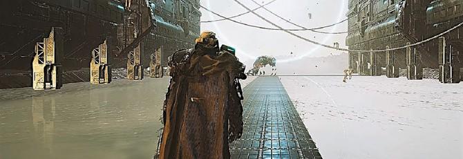 Мрачный мир, боевая система в стиле Dark Souls и элементы киберпанка в ролевом экшене Bleak Faith