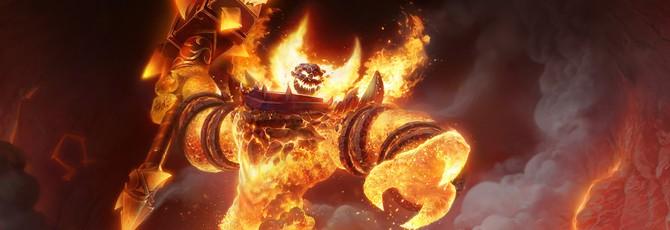 Blizzard дарит игрокам World of Warcraft Classic, которые достигли 60-го уровня, дополнение Battle for Azeroth