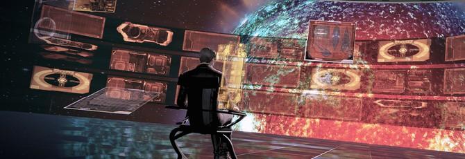 Этот мод улучшает концовку Mass Effect 3 и добавляет новые кат-сцены