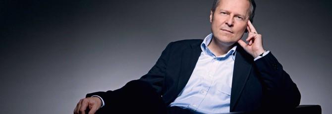 Ив Гиймо рассказал о хрупком балансе между политикой и развлечением в играх
